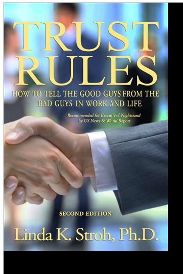 Trust Rules
